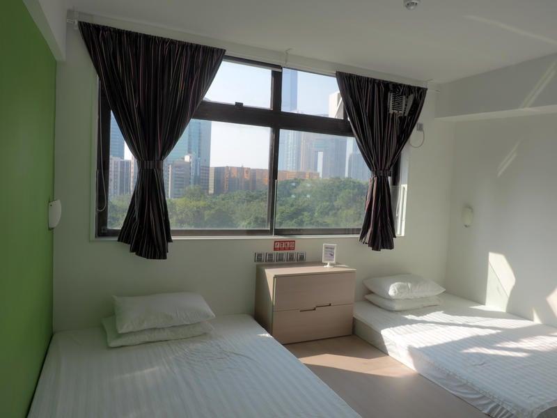 Panda's Hostel best hostels in Hongkong