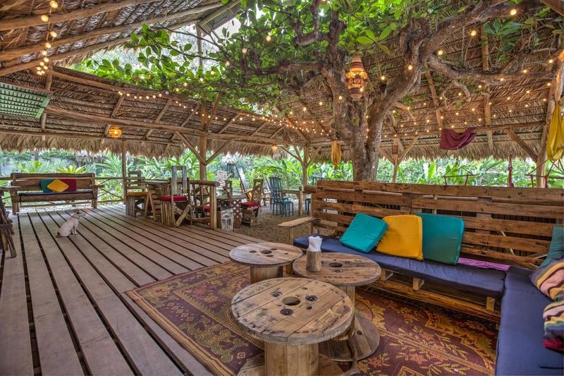Playa 506 best hostels in Costa Rica