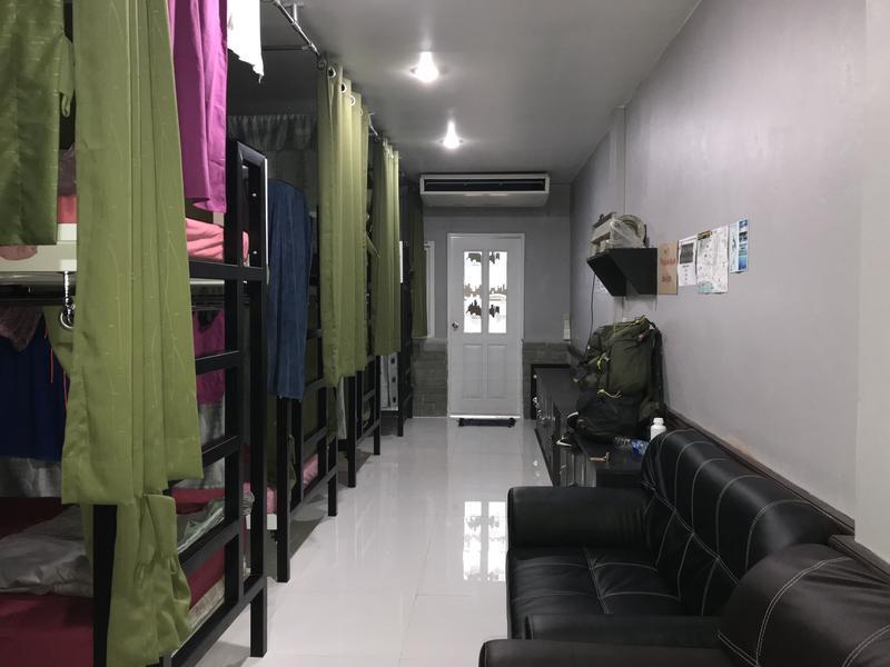 Ploy Dorm Room best hostels in Koh Phi Phi