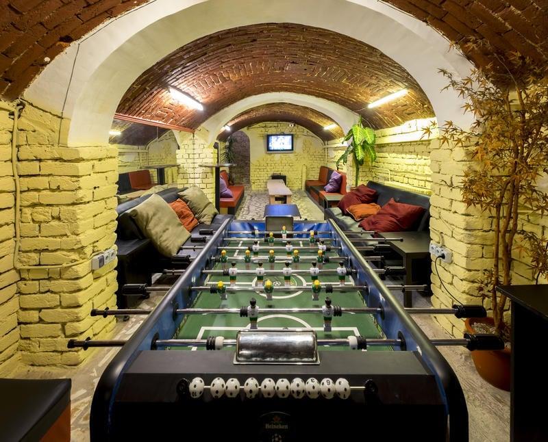 Puzzle Hostel Best Cheap Hostel in Bucharest