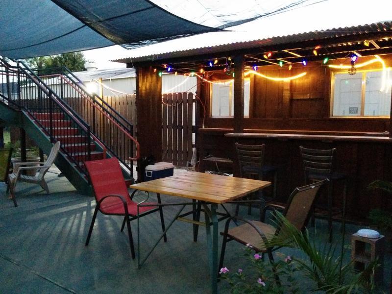 Site 61 Hostel best hostels in New Orleans