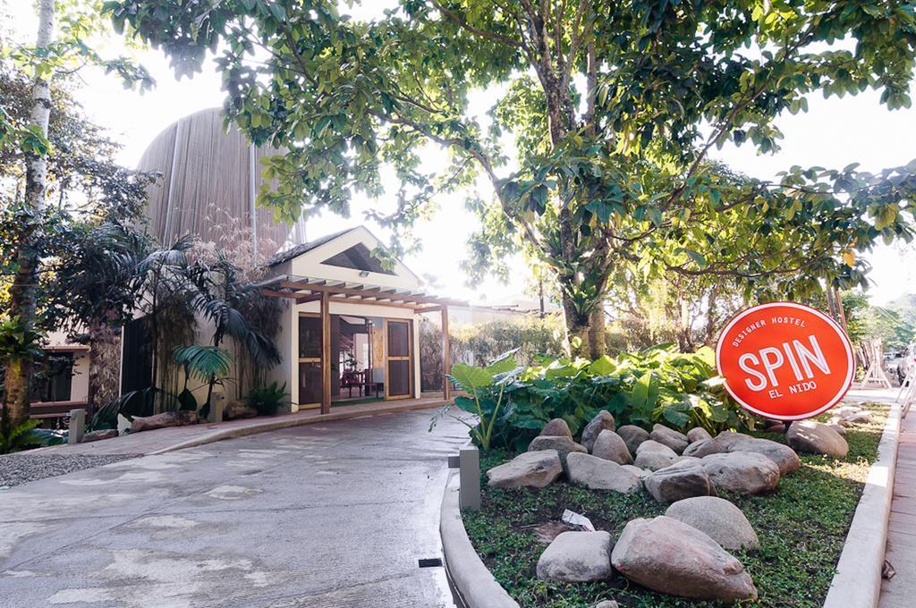 Spin Designer Hostel best hostels in El Nido