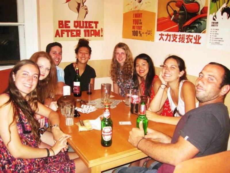 Split Backpackers Best Party Hostel in Split