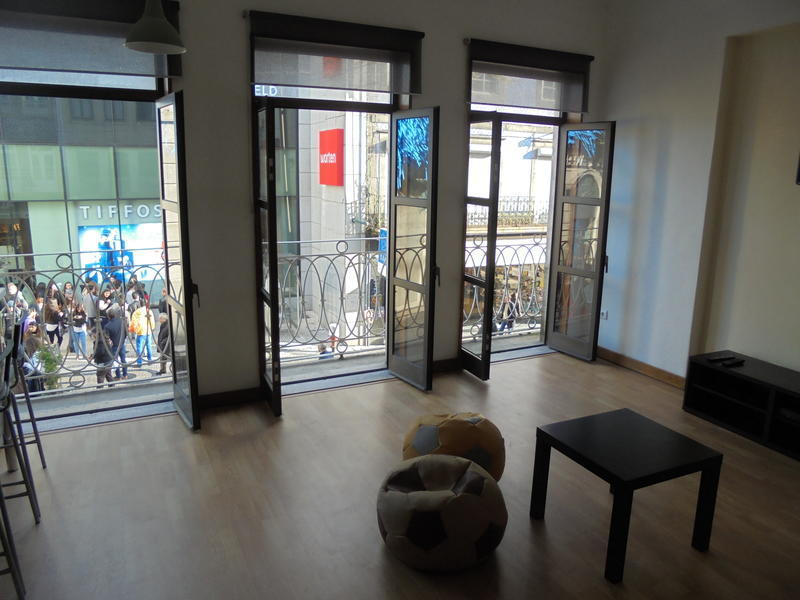 Sport Hostel in Porto best hostels in Porto