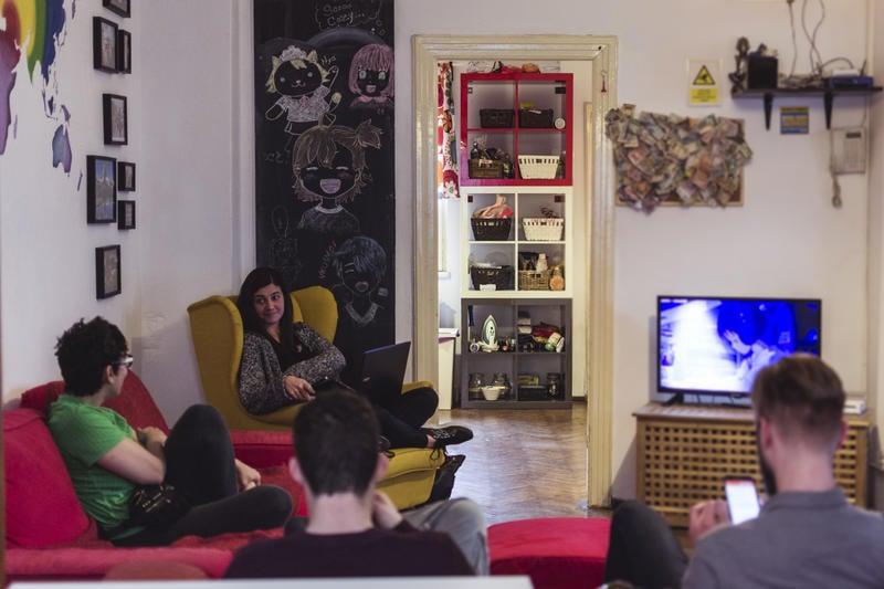 The Cozyness Hostel Best Hostels in Bucharest