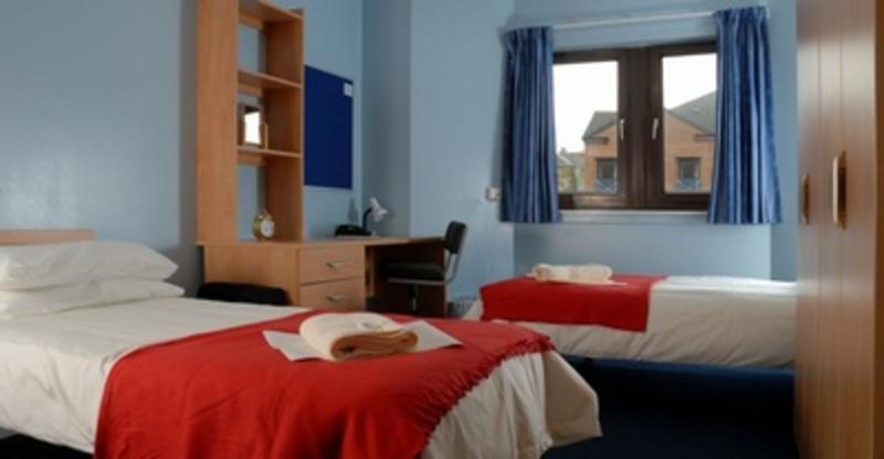 University of Glasgow – Cairncross House best hostels in Glasglow