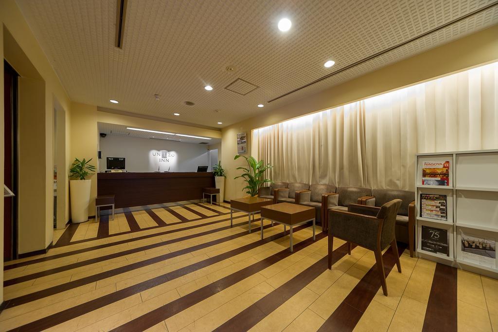 Unizo Inn Nagoya Sakae best hostels in Nagoya