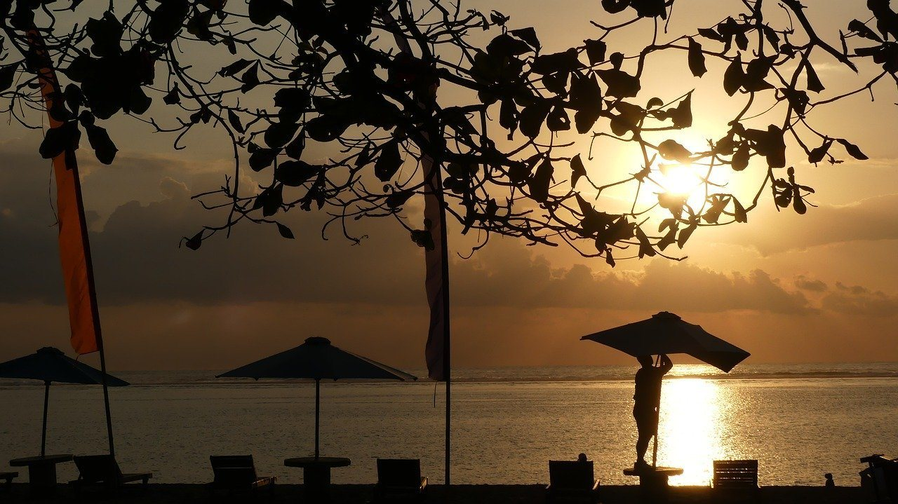 Where to stay in Sanur Bali