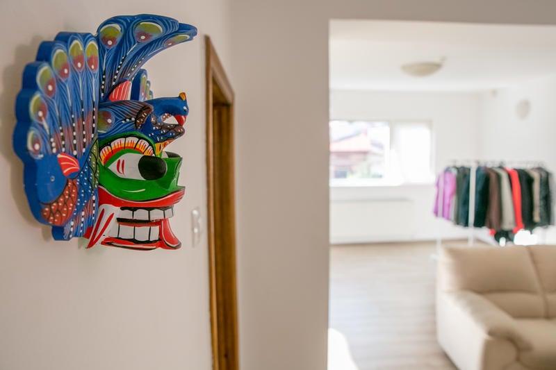 Zen Tribe Hostel Best Hostel in Bucharest