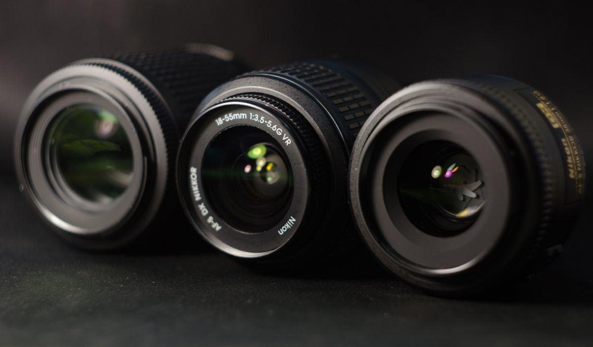 best lens for travel camera
