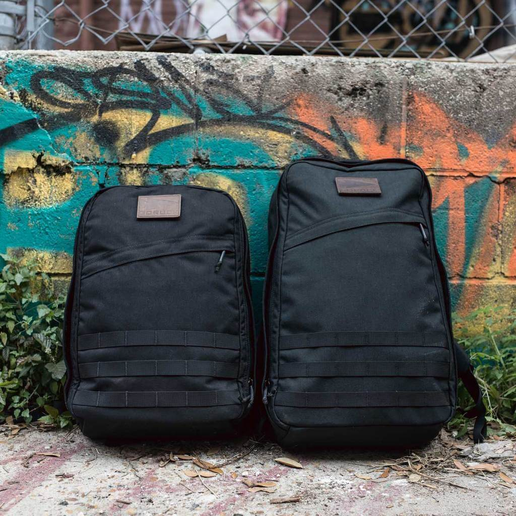 GR1 durable backpack