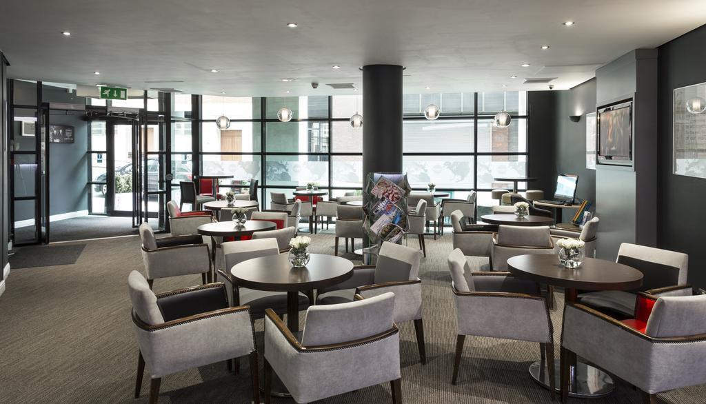 Fancy Restaurants In Glasgow City Centre