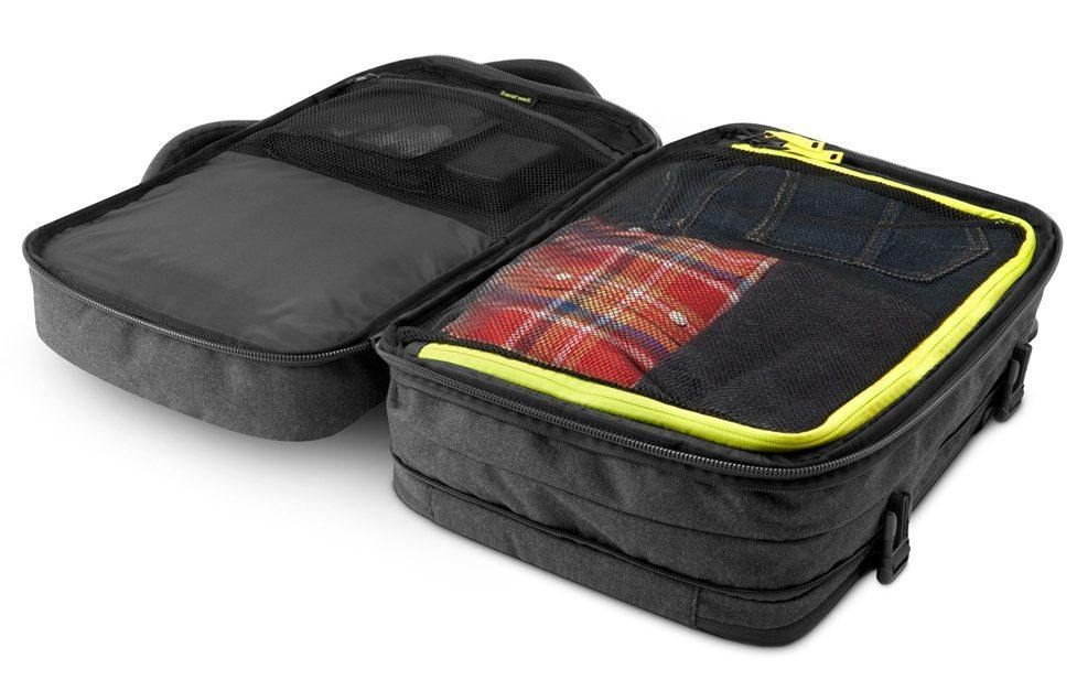 travel backpacks that open like suitcase