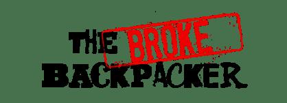 broke backpacker logo