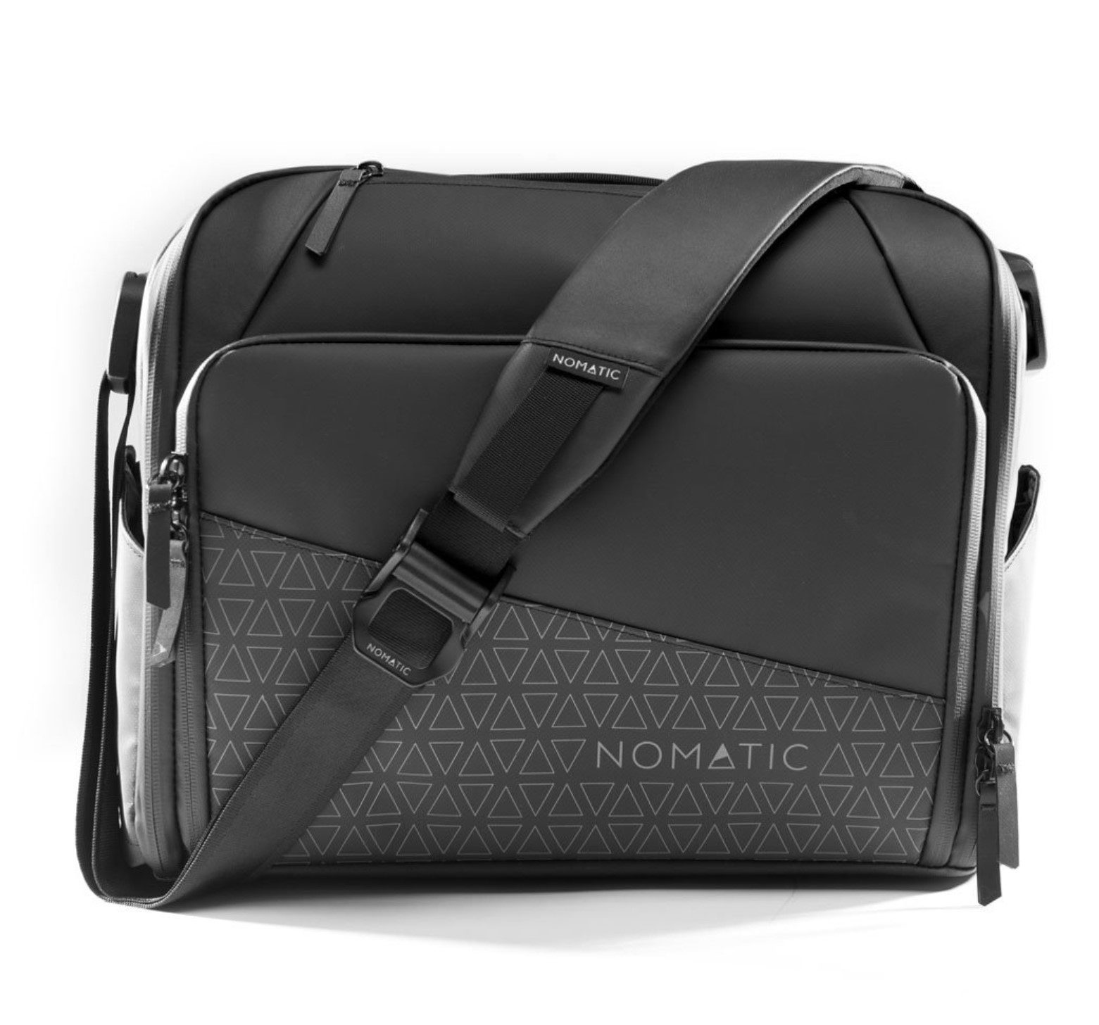 nomatic laptop messenger bag