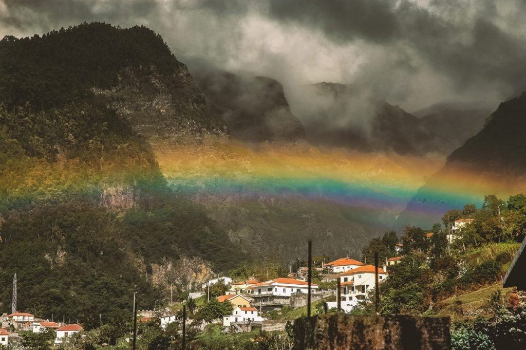 Best Hotels in Madeira