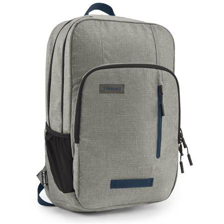 grey timbuk 2 backpack for travel