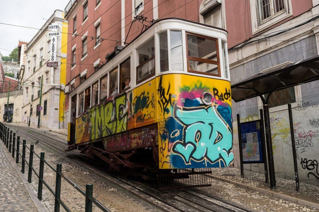 tram-in-lisbon-portugal
