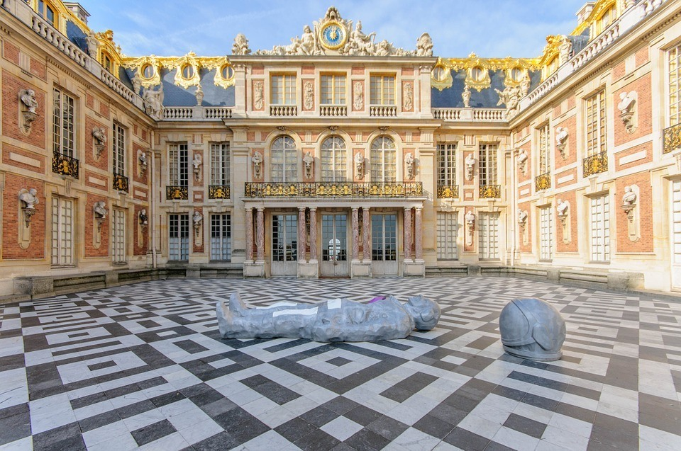 travel to Versailles