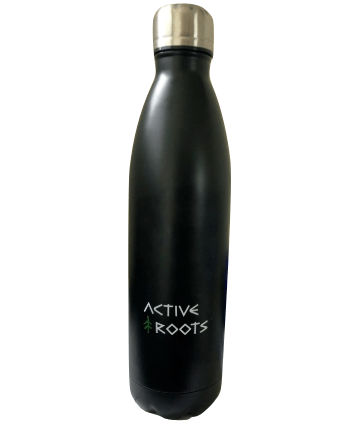 AR Water Bottle