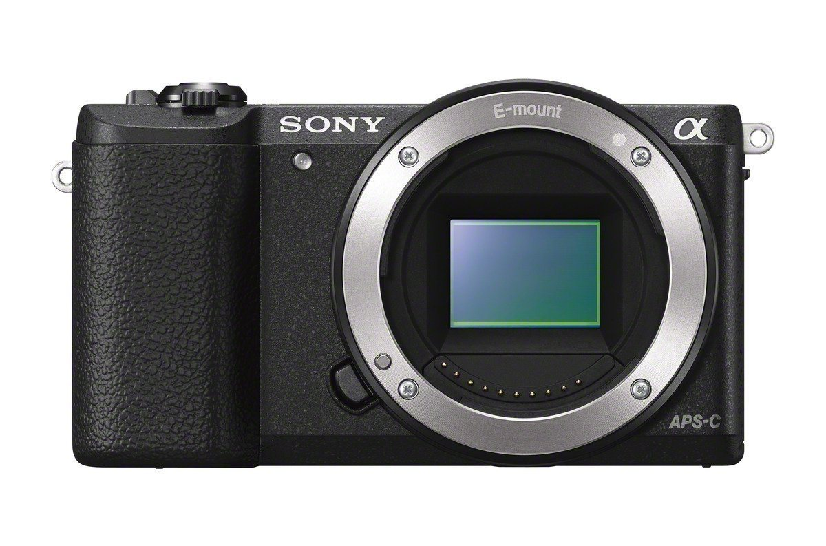 best travel camera sony alpha a5100 review