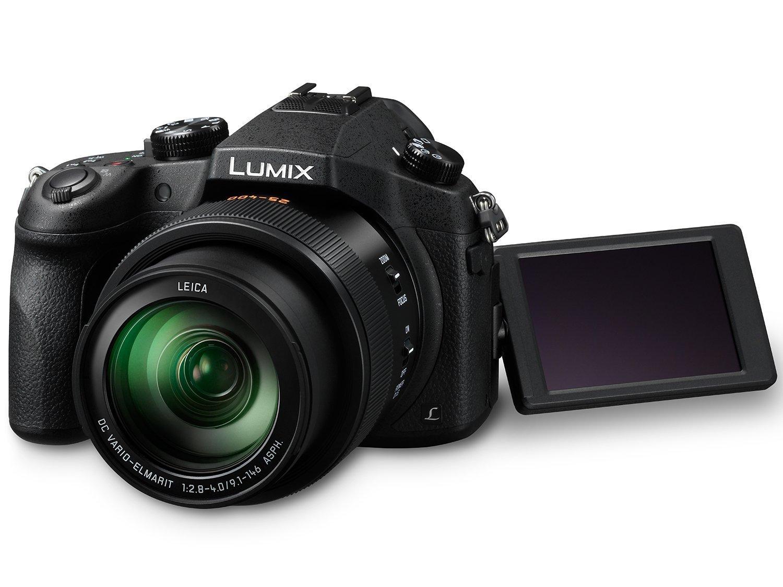 Panasonic Lumix FZ1000 Battery Life