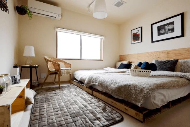 Best Airbnb in Osaka - Cozy House Namba