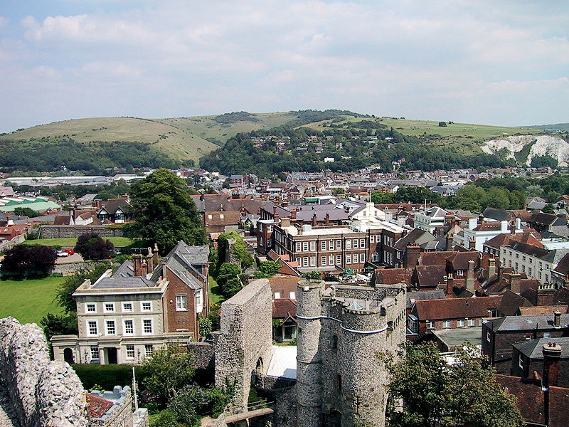 things to do in Lewes England