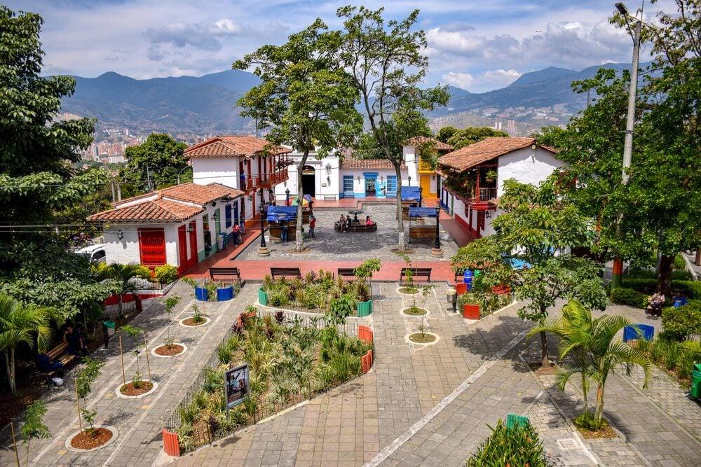 Belen ttd Medellin