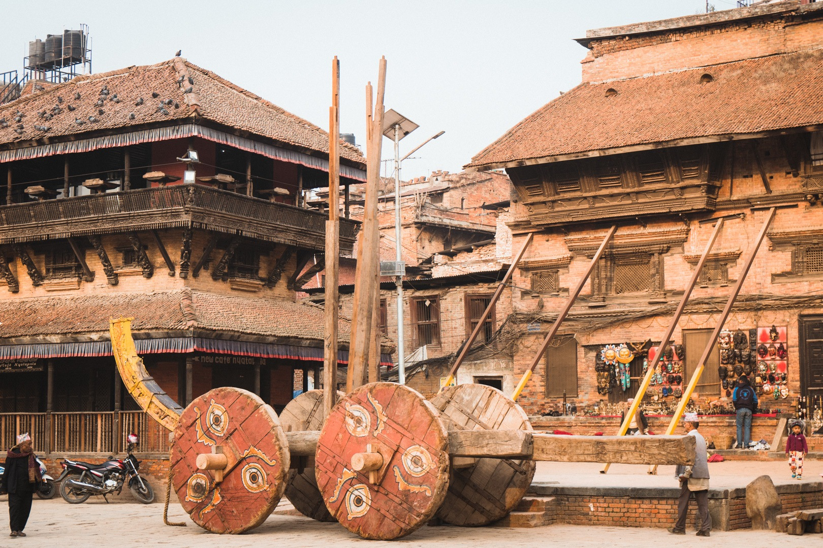 Bhutkapur Nepal