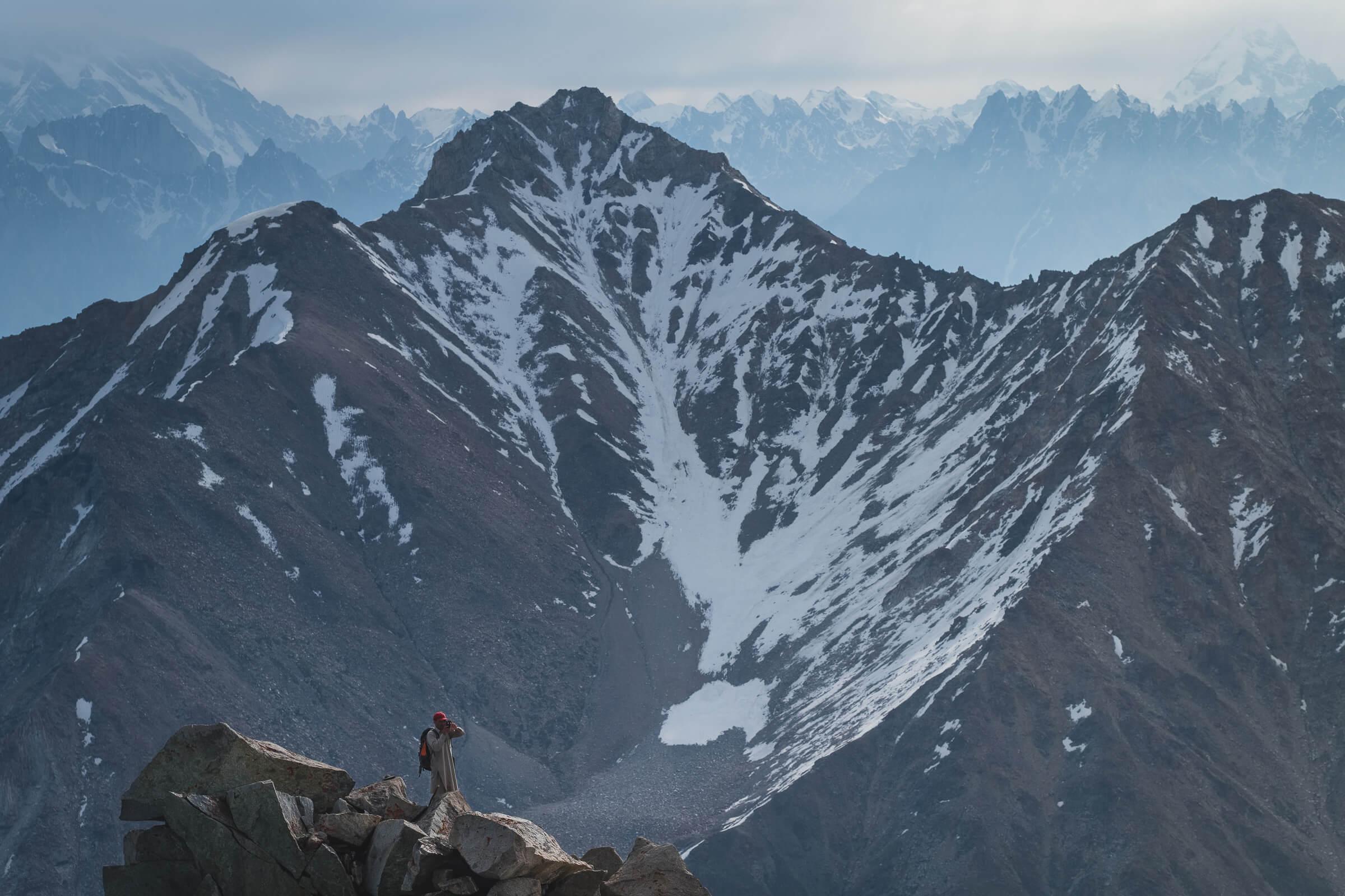 best hikes in pakistan barah broq