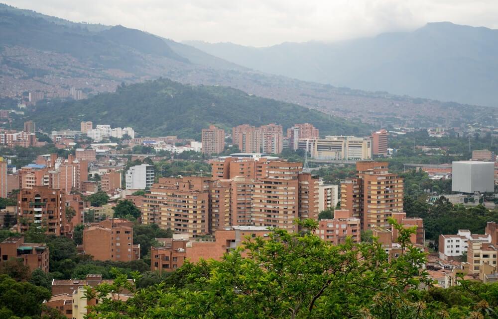 Envigado ttd Medellin