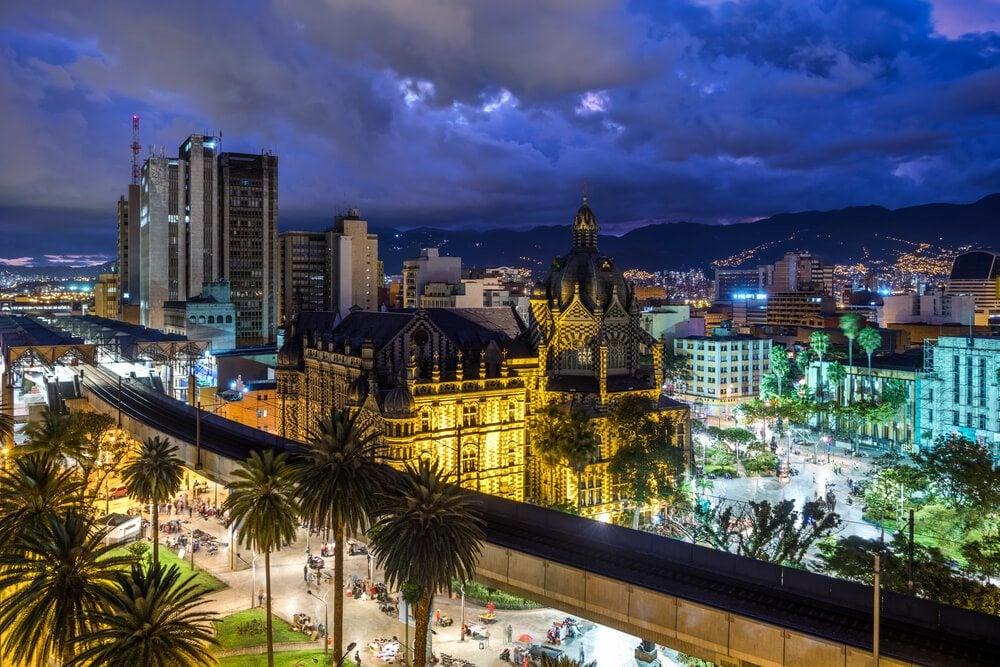 La Candelaria ttd Medellin