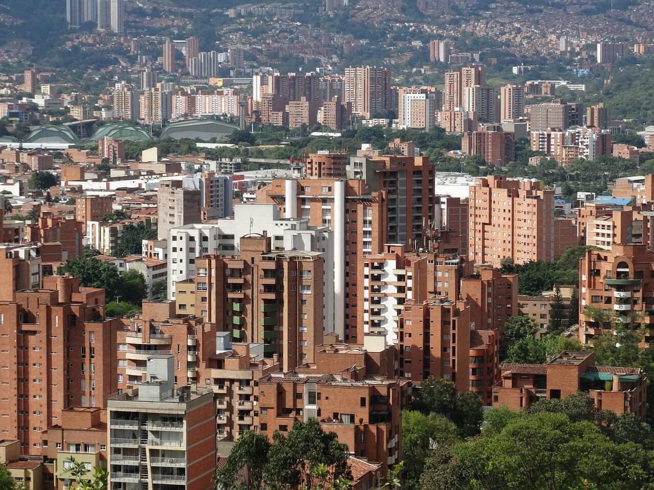 Laureles, Medellin