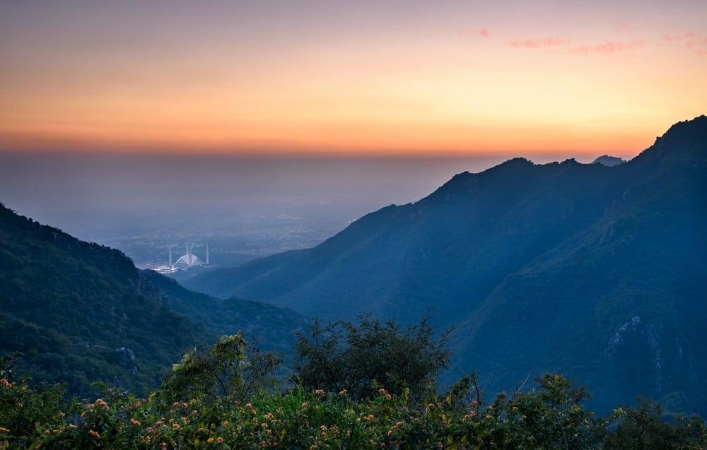 Margalla Hills National Park_2