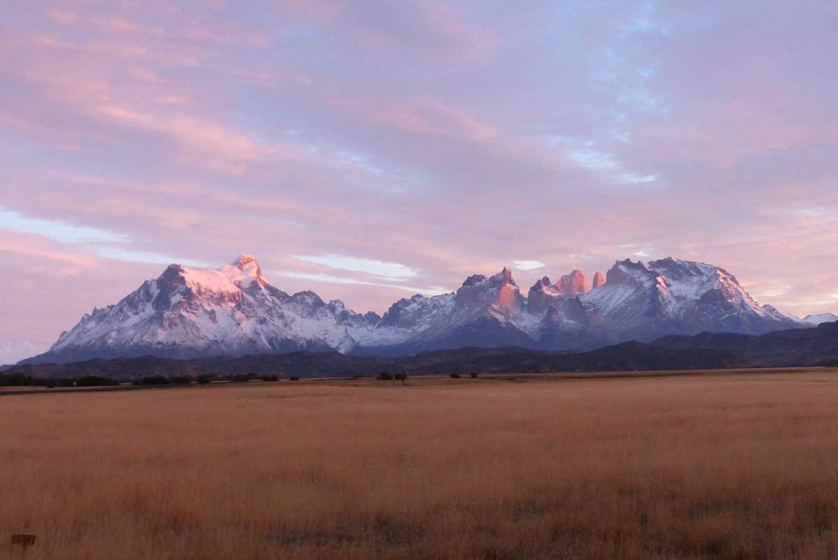 torres del Paine and Patagonia itinerary
