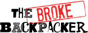 The Broke Backpacker - Ditch Your Desk & Discover The World