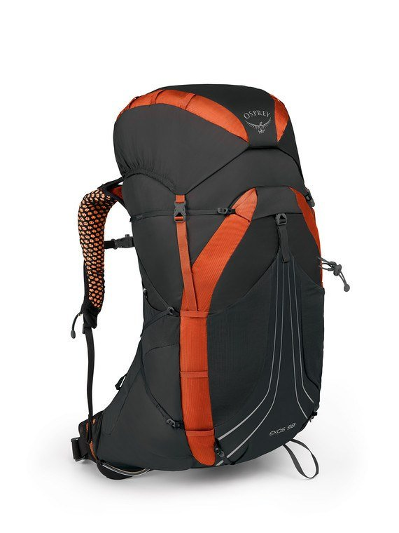 osprey exos backpack for hiking