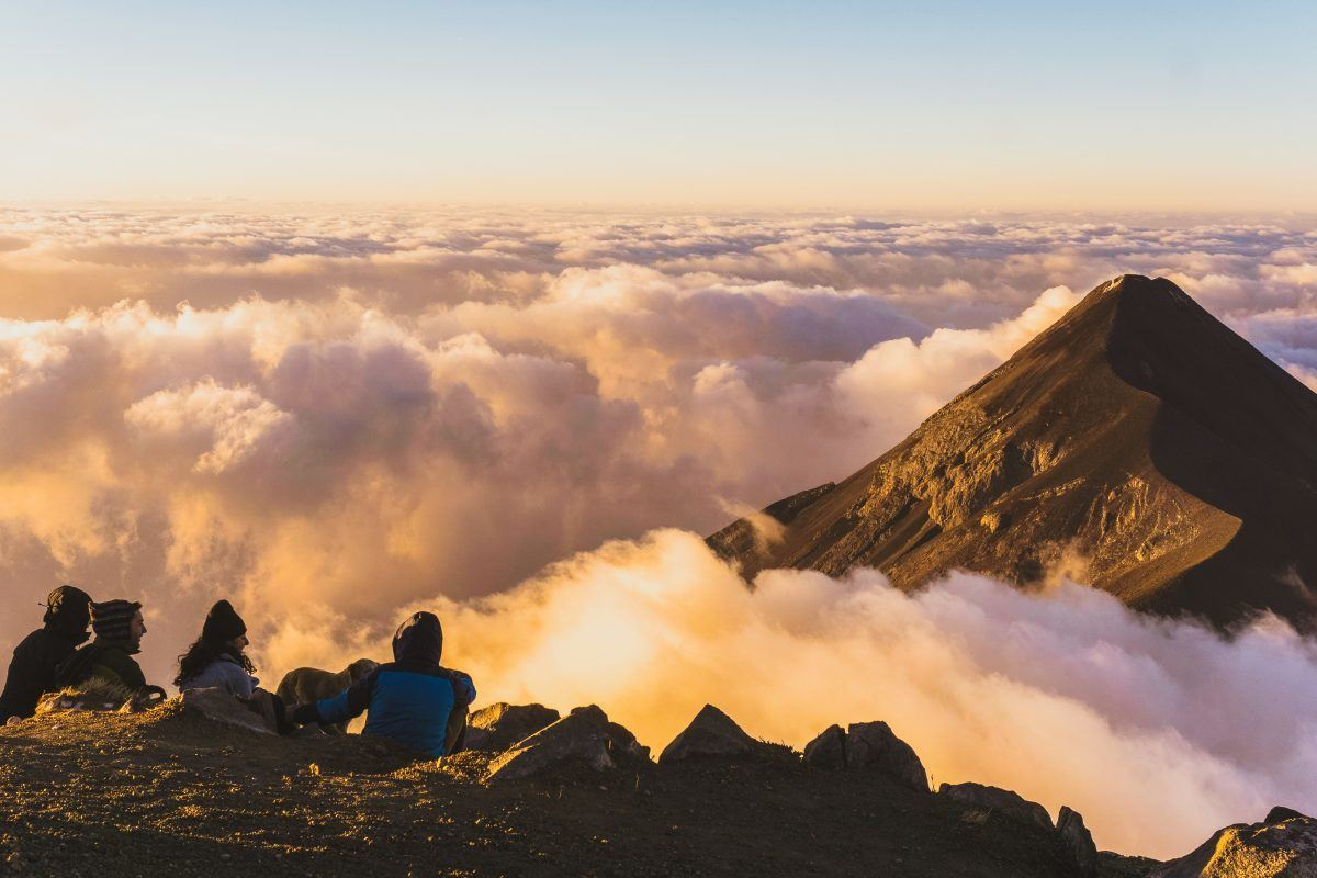best volcanos guatemala