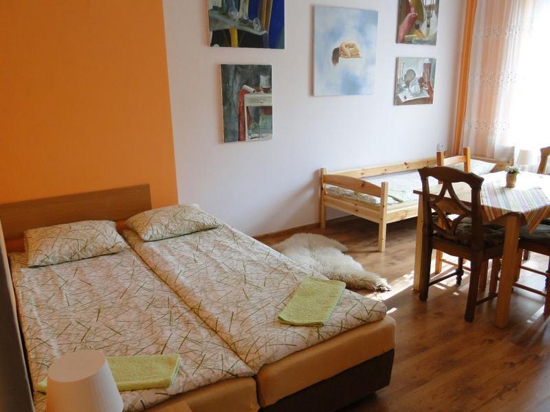 AGA Hostel best hostels in Warsaw