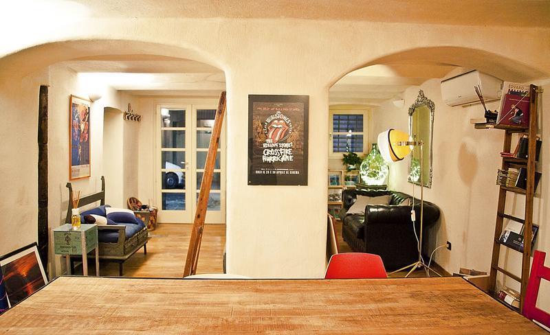 Abbey Hostel best hostels in Genoa