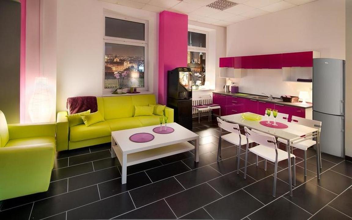 Absynt Hostel best hostels in Wroclaw