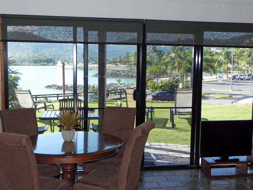 Airlie Waterfront Bed & Breakfast best hostels in Airlie Beach