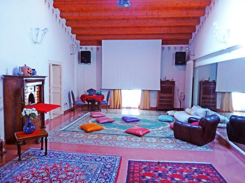 Al Vucciria Hostel best hostels in Palermo