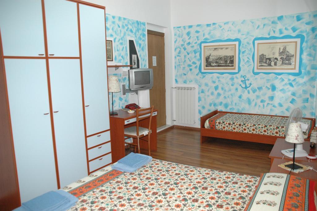 Albergo Astro best hostels in Genoa