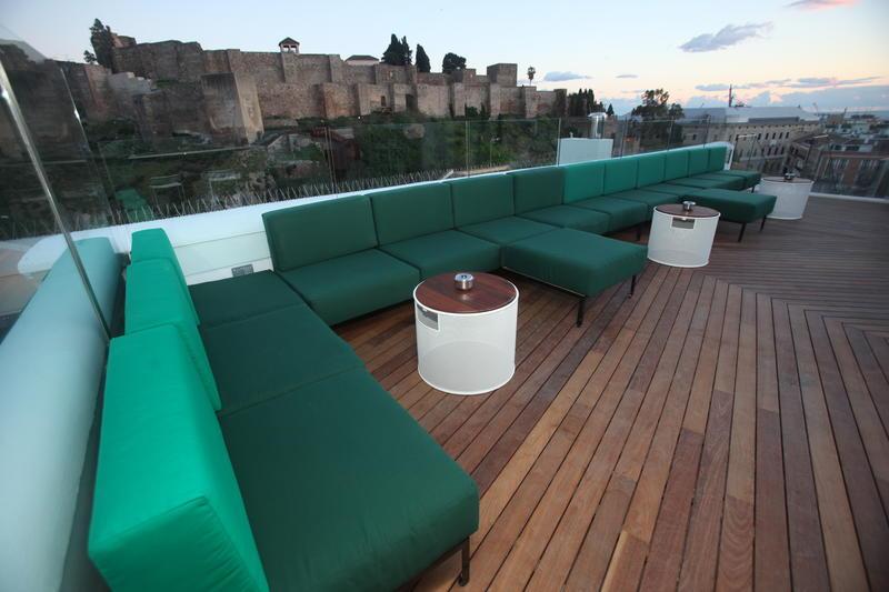 Alcazaba Premium Hostel best hostels in Malaga