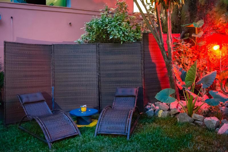 Alma de Santa Guesthouse best hostels in Rio de Janeiro