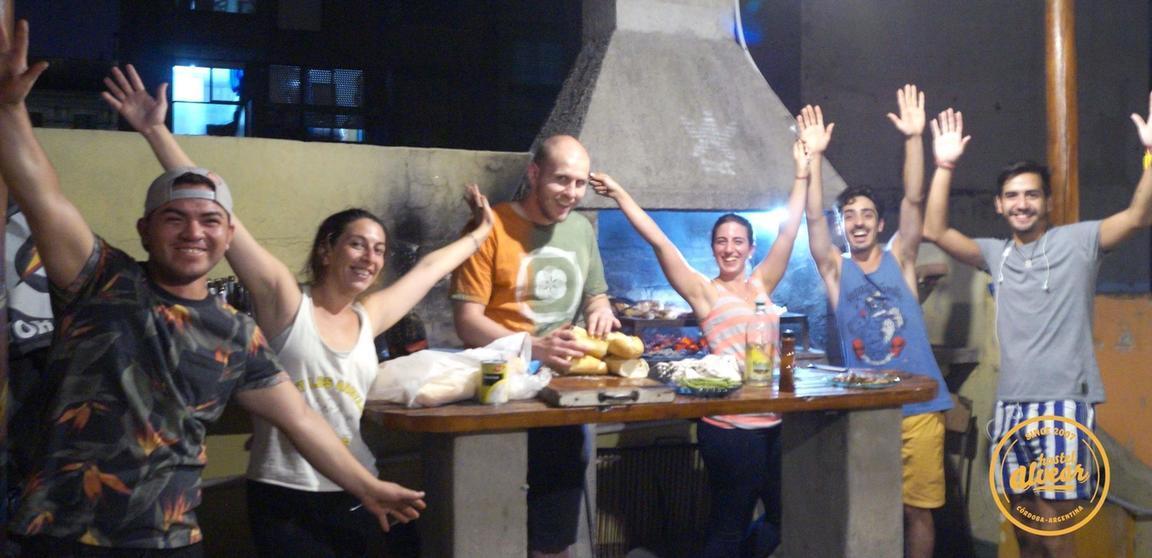 Alvear Hostel best cheap hostel in Cordoba, Argentina