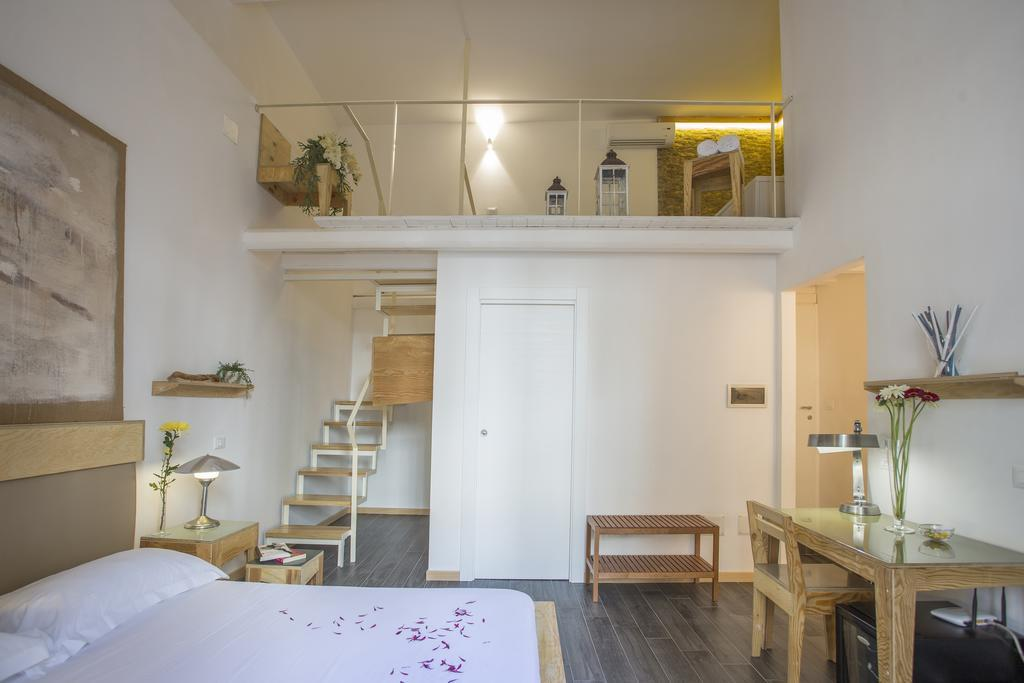Aquarooms best hostels in Palermo