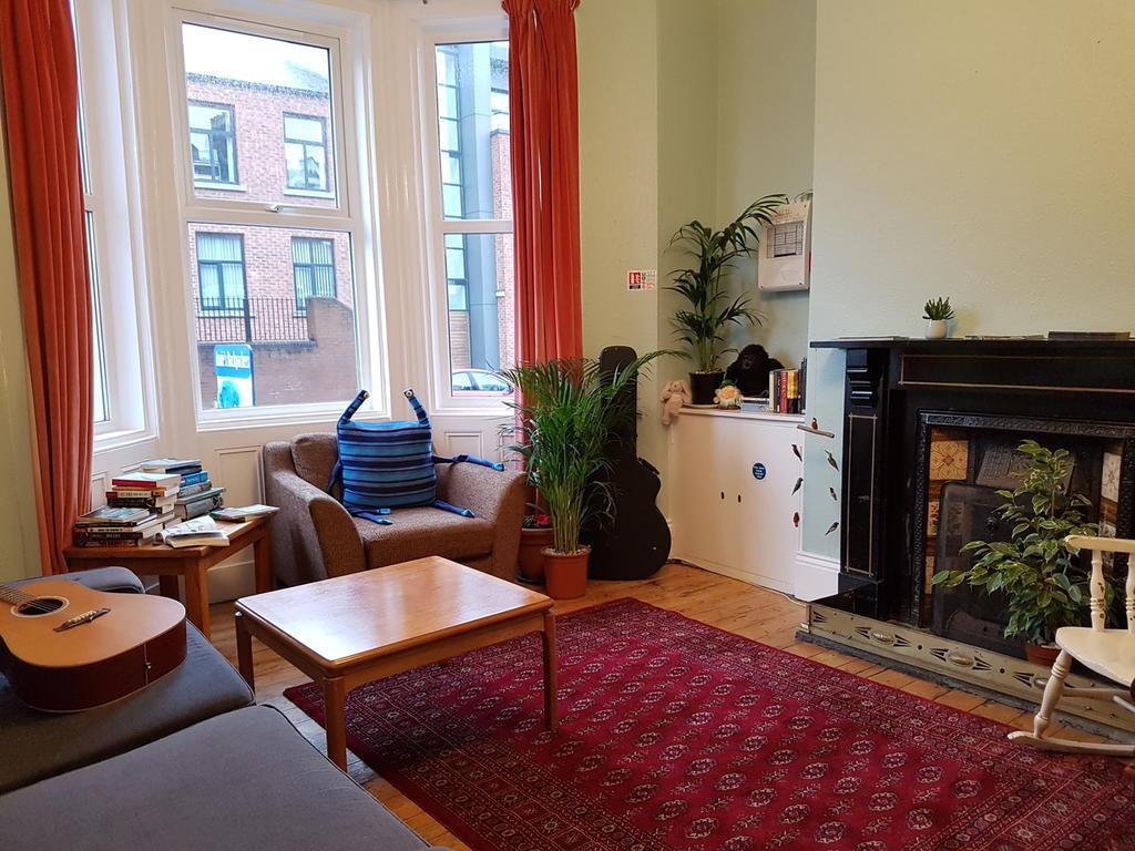 Arnies Backpackers best hostels in Belfast